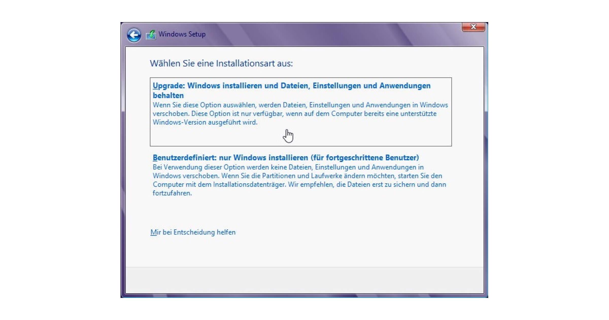 So führst du dein Update von Windows 7 auf Windows 10 durch