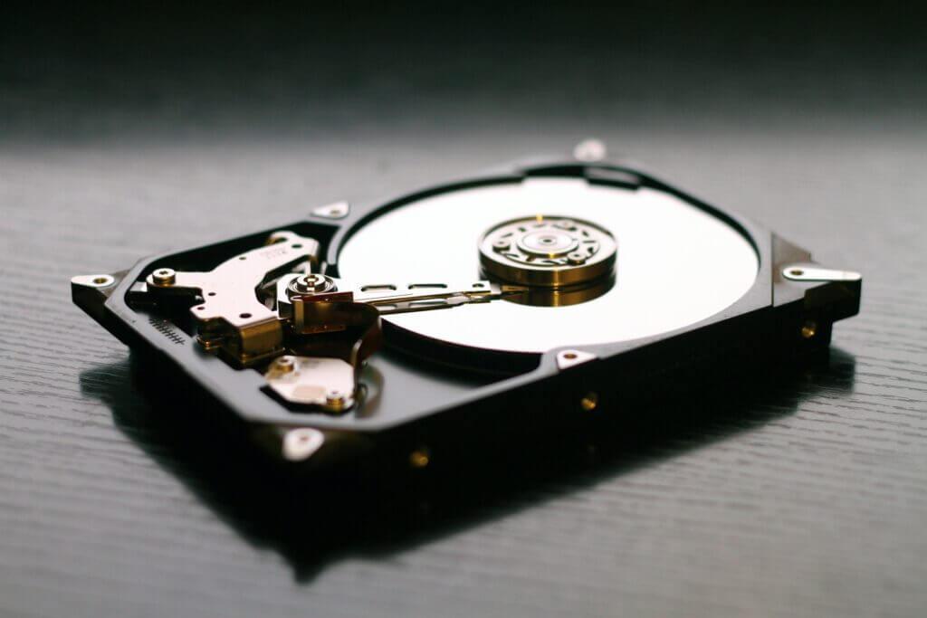 Ein externer DVD-Brenner eignet sich ebenso