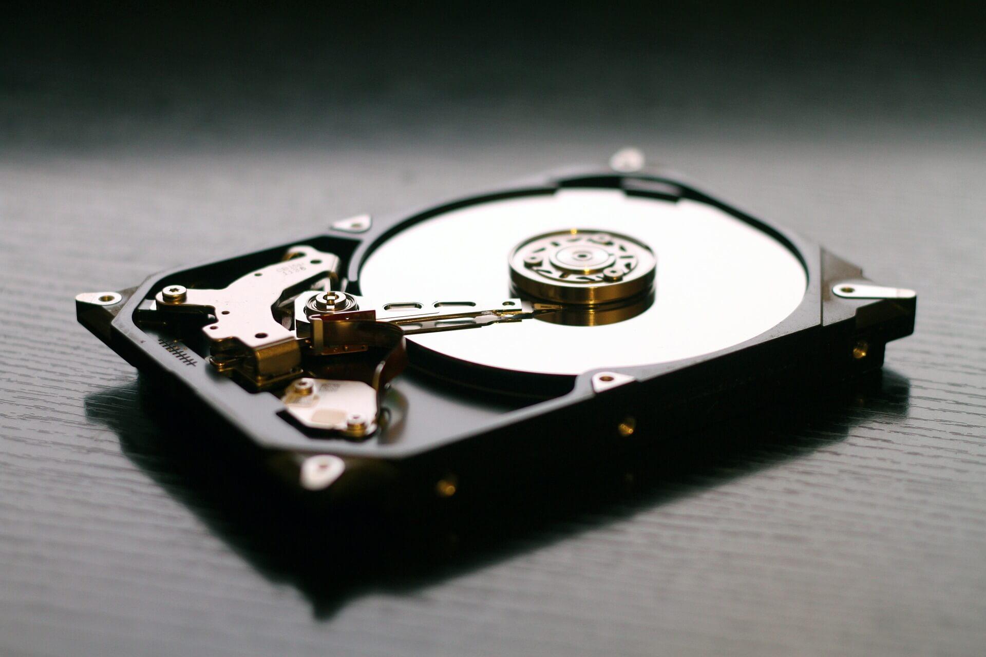 Mit externer Hardware in Windows 10 eine DVD kopieren oder brennen