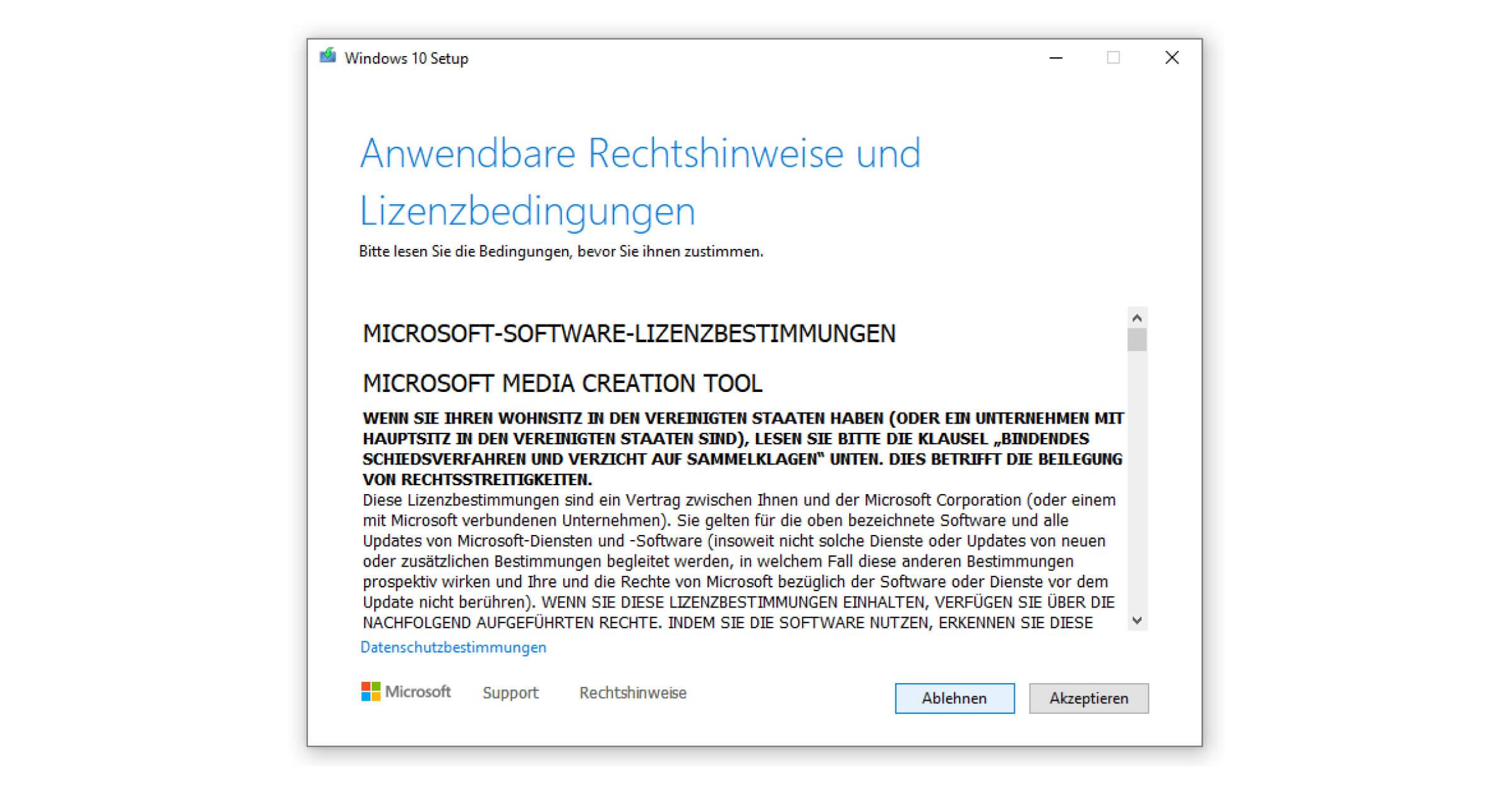 Windows 10 von USB Stick installieren – So geht's!