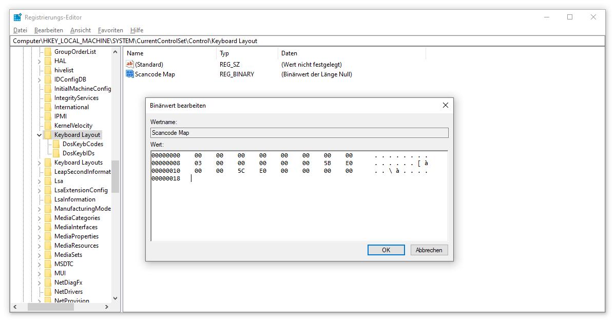 Wie du die Windows-Taste aktivieren und deaktivieren kannst