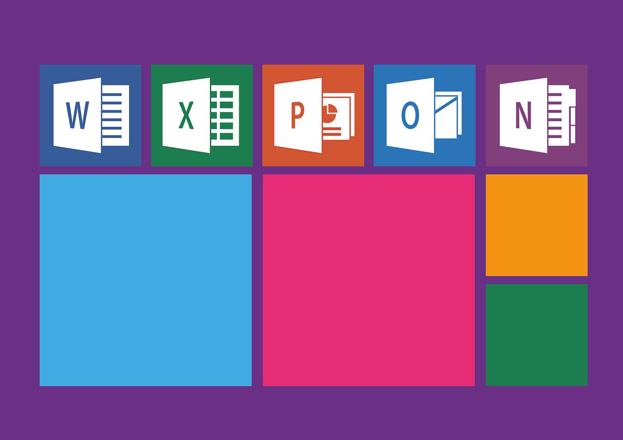 Word, Excel und noch viele weitere Angebote