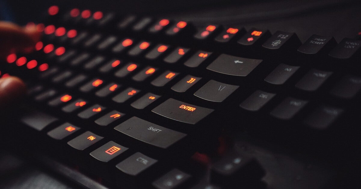 Ohne Umstände die Windows Tastatursprache umstellen