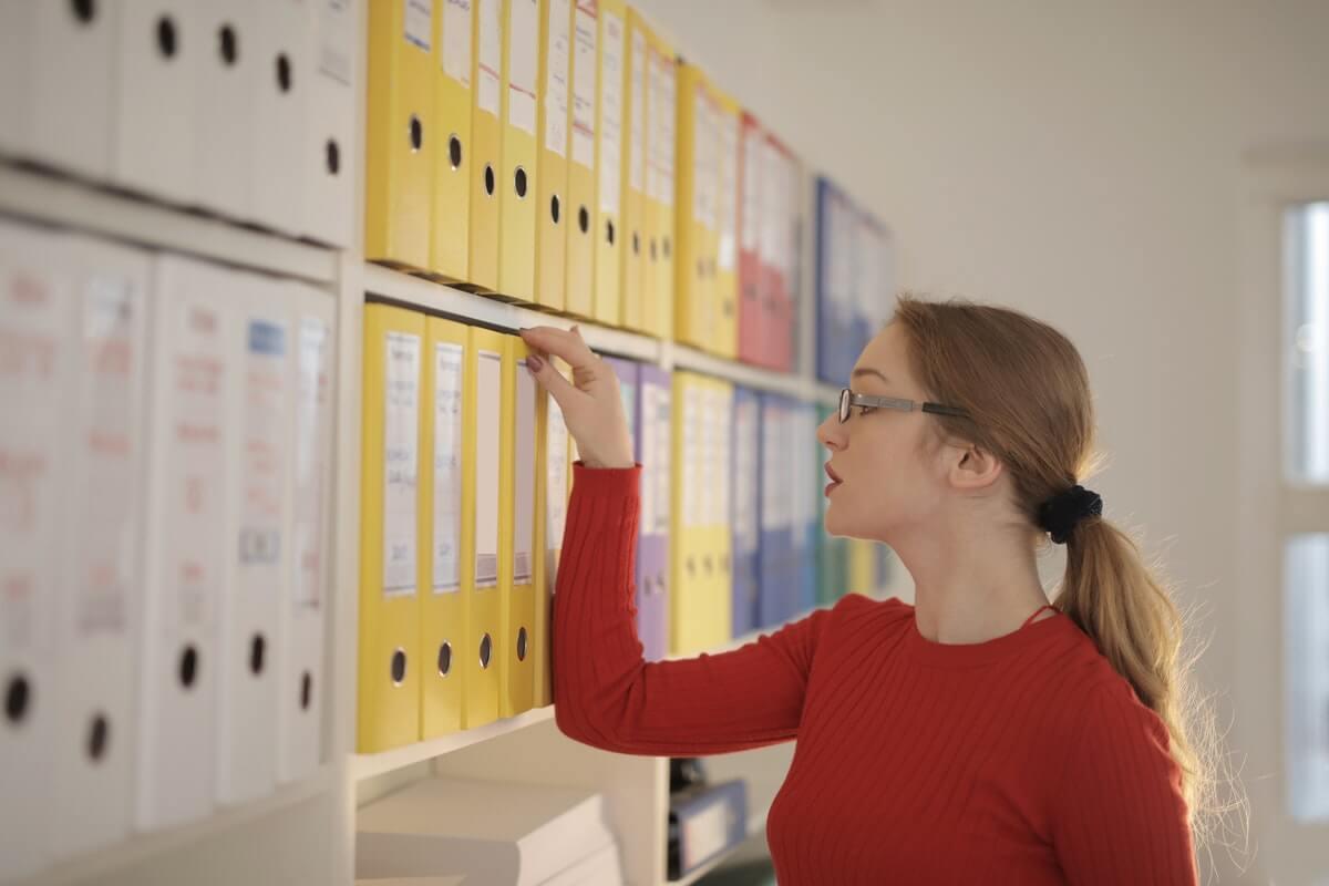 Doppelte Dateien und Dokumente im Büro aufspüren