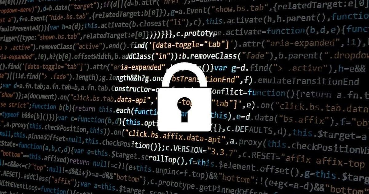 Cybersicherheit sollte sowohl beruflich wie auch privat grossgeschrieben werden
