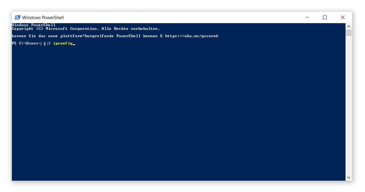 Mit deiner IP-Adresse einen Remote Desktop einrichten
