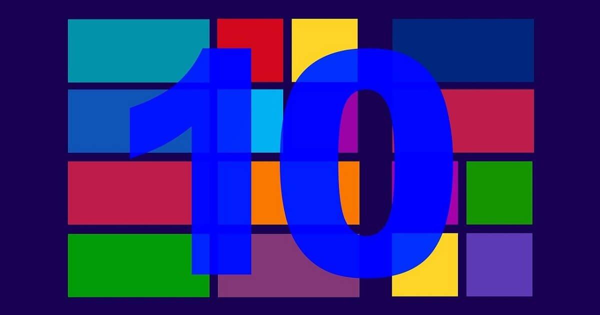 Freue dich über die neue Optik sowie zahlreiche Features von Windows 10