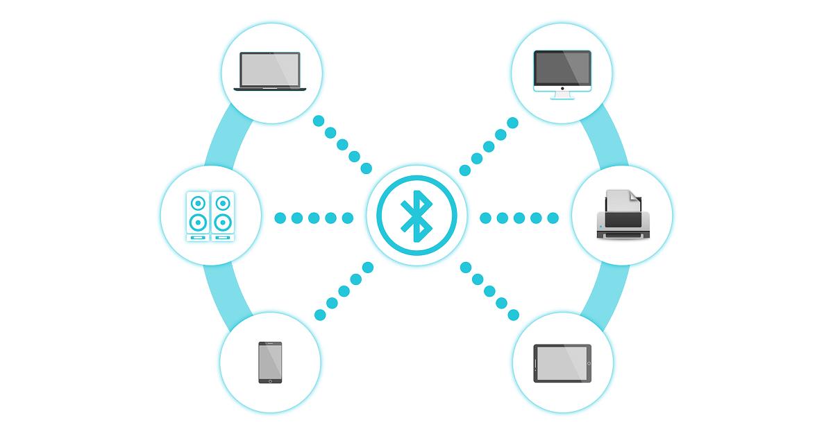 Bei Win 10 Bluetooth einschalten und nutzen