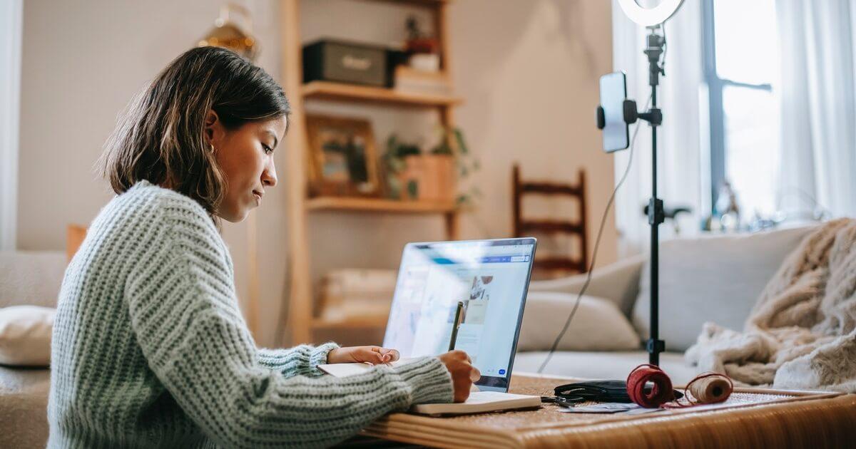 Effizient im Homeoffice arbeiten mit der Microsoft Office Suite!