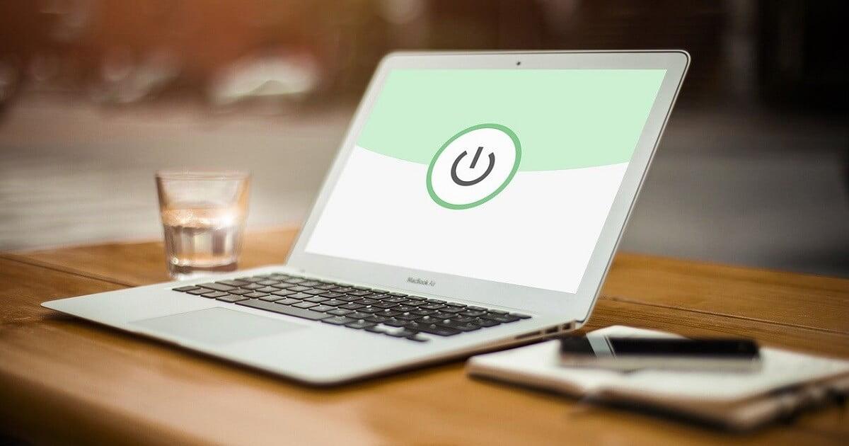 Ob Windows 10 PC oder MacBook Air – immer auf der sicheren Seite!