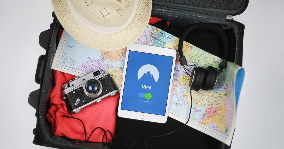Was ist VPN Schutz - im Urlaub oder Zuhause ein globales Netz